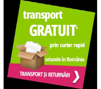 Transport și returnări