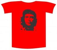 """Tricou imprimat """"Che Guevara"""""""